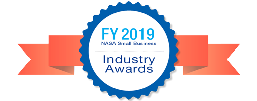 FY2017 NASA Small Business Industry Awards