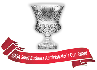 NASA Small Business Administrator's Cup Award