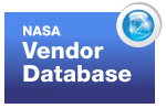 NASA Vendor Database