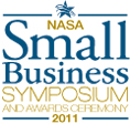 4th Annual NASA Small Business Symposium and Awards Ceremony